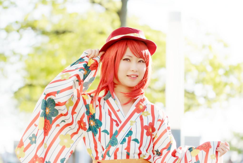 西木野真姫/タン塩さん_c0119094_23185437.jpg