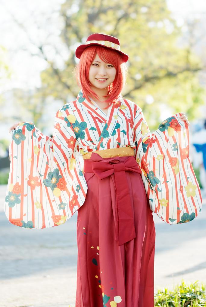 西木野真姫/タン塩さん_c0119094_23191040.jpg