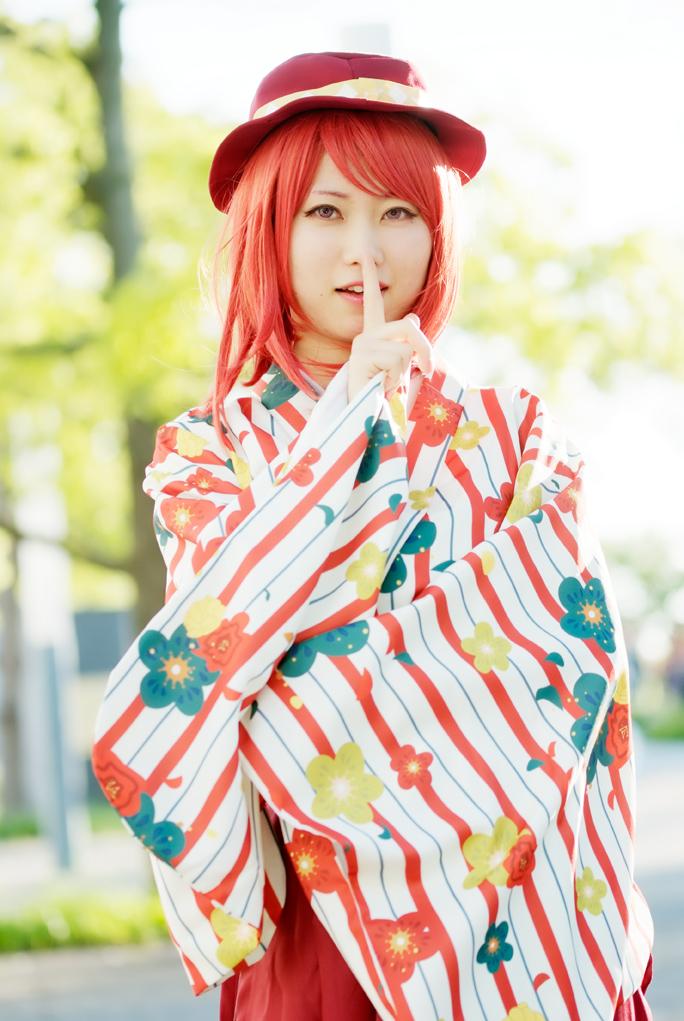 西木野真姫/タン塩さん_c0119094_23192843.jpg