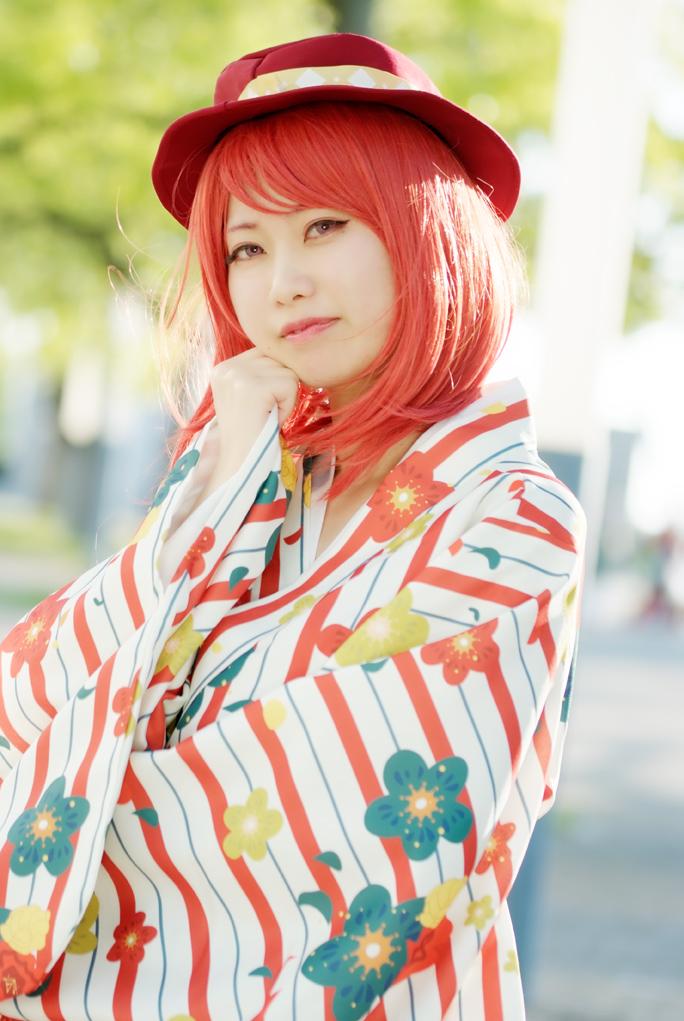 西木野真姫/タン塩さん_c0119094_23193652.jpg
