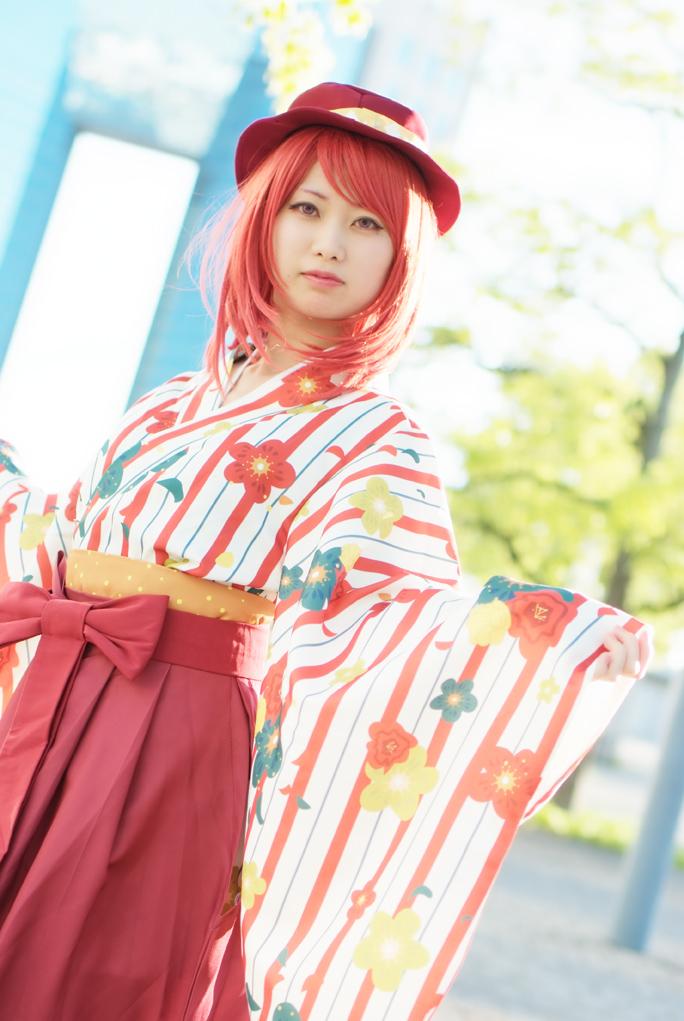 西木野真姫/タン塩さん_c0119094_23195361.jpg