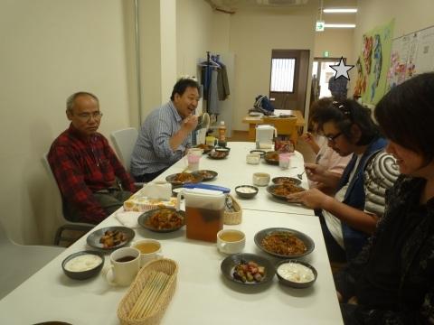 レク&昼食会_e0175651_15032674.jpg