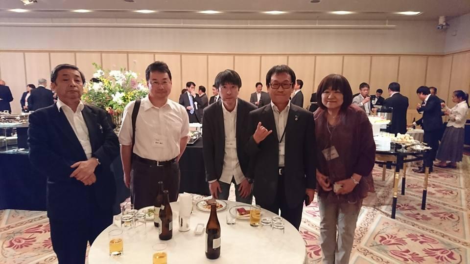 日本FP協会創立30周年記念講演  平成29年皐月21日_c0099552_10181617.jpg