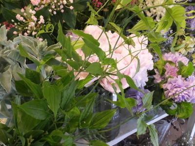 オークリーフ(おすすめの花クレマチス)_f0049672_15341891.jpg