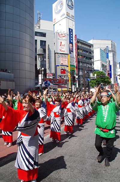 第20回渋谷鹿児島おはら祭_b0056983_14230827.jpg