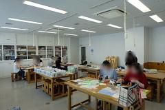 児島市民交流センターで託児付きワークショップ♪_c0153884_15021469.jpg