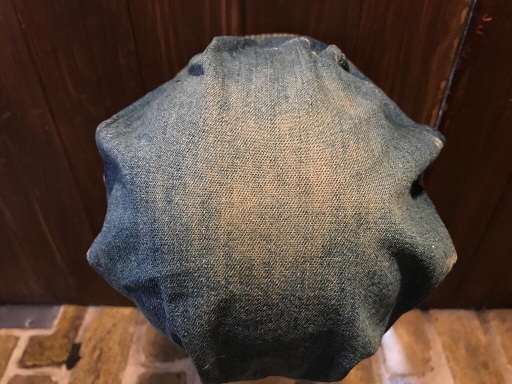 神戸店5/24(水)ヴィンテージウェア&スニーカー入荷!#6  Work Item Part2! Black&Blue Chambray Shirt!!!_c0078587_16074170.jpg