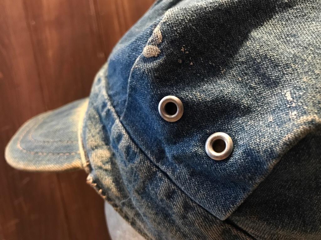 神戸店5/24(水)ヴィンテージウェア&スニーカー入荷!#6  Work Item Part2! Black&Blue Chambray Shirt!!!_c0078587_16074339.jpg