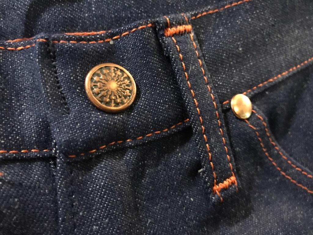 神戸店5/24(水)ヴィンテージウェア&スニーカー入荷!#6  Work Item Part2! Black&Blue Chambray Shirt!!!_c0078587_16093437.jpg