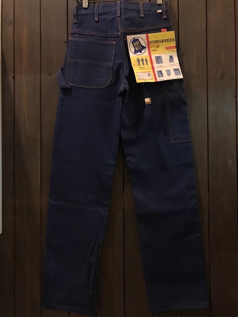 神戸店5/24(水)ヴィンテージウェア&スニーカー入荷!#6  Work Item Part2! Black&Blue Chambray Shirt!!!_c0078587_16093699.jpg