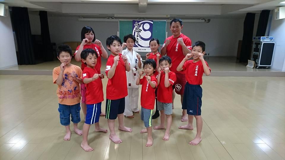 昨日の「井手麻理子20周年ディナーショー」の打ち上げを南青山のきばいやんせで開催。_c0186691_15442953.jpg