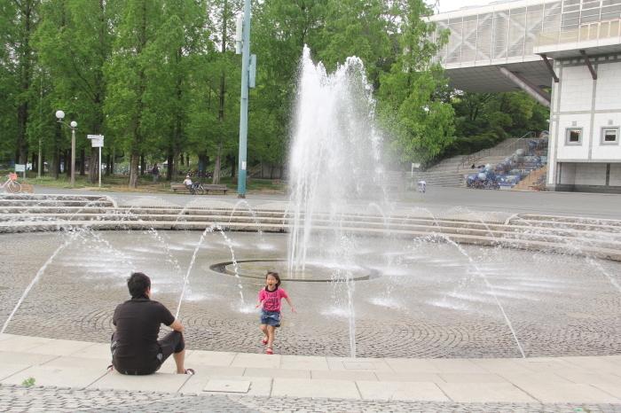 大阪 緑地公園_c0100195_09523803.jpg