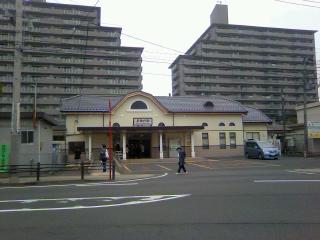 仙台から新緑の蔵王温泉へ_b0255217_1011830.jpg