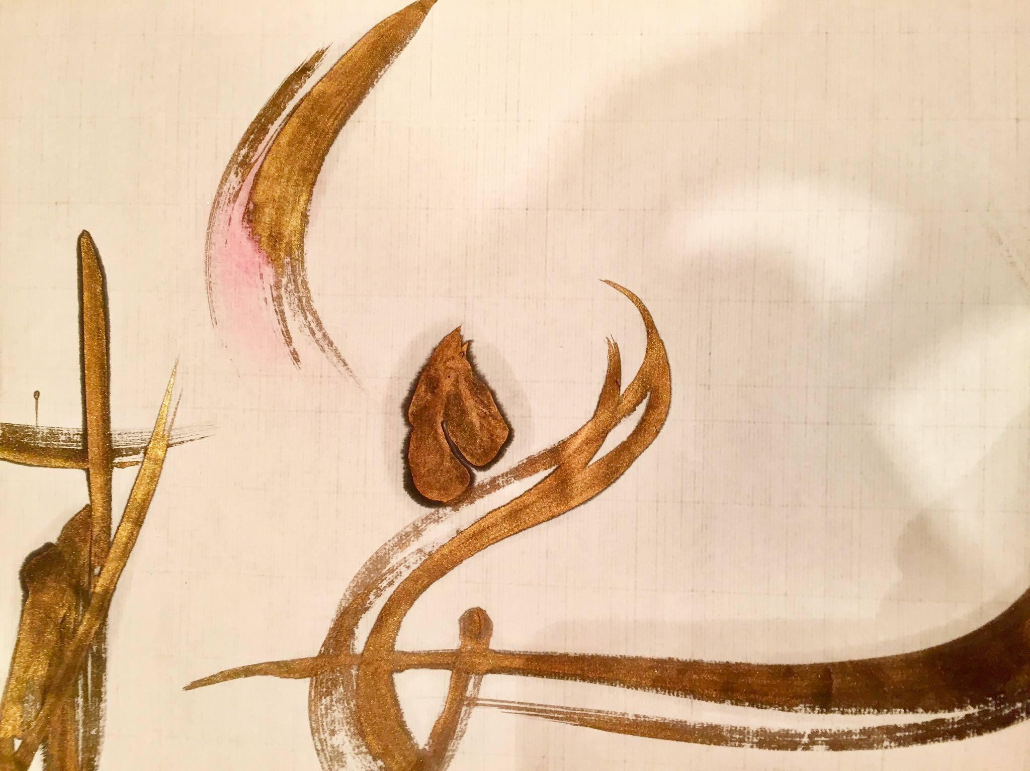 """日本青年館様 音楽ホール作品""""桜""""_e0197227_20260957.jpg"""
