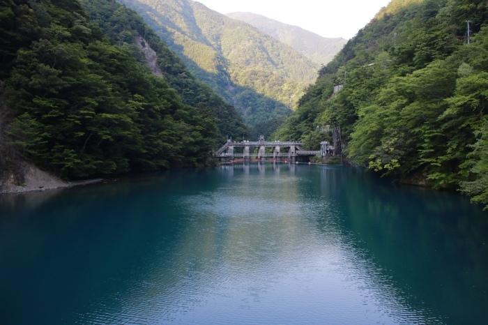 【寸又峡/夢の吊り橋】- 2 -_f0348831_20492007.jpg
