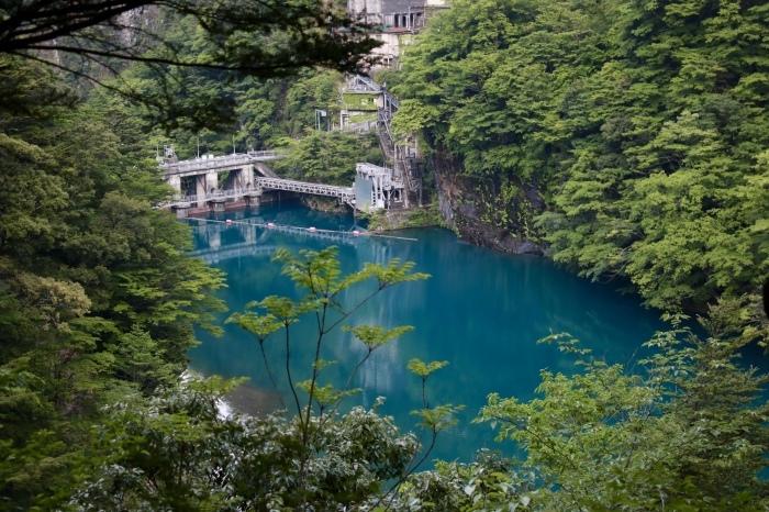 【寸又峡/夢の吊り橋】- 2 -_f0348831_20493849.jpg