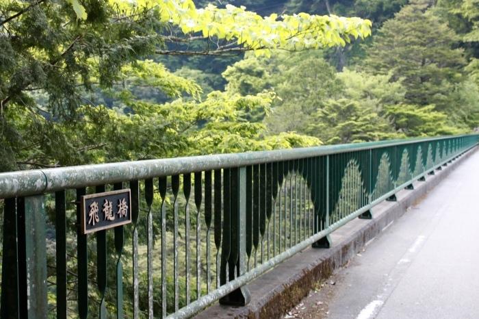 【寸又峡/夢の吊り橋】- 2 -_f0348831_20495801.jpg