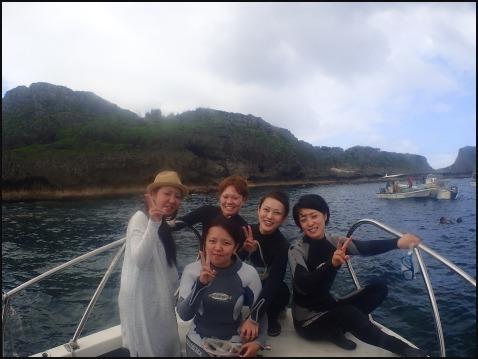 5月23日女子会ツアーin青の洞窟_c0070933_21232793.jpg