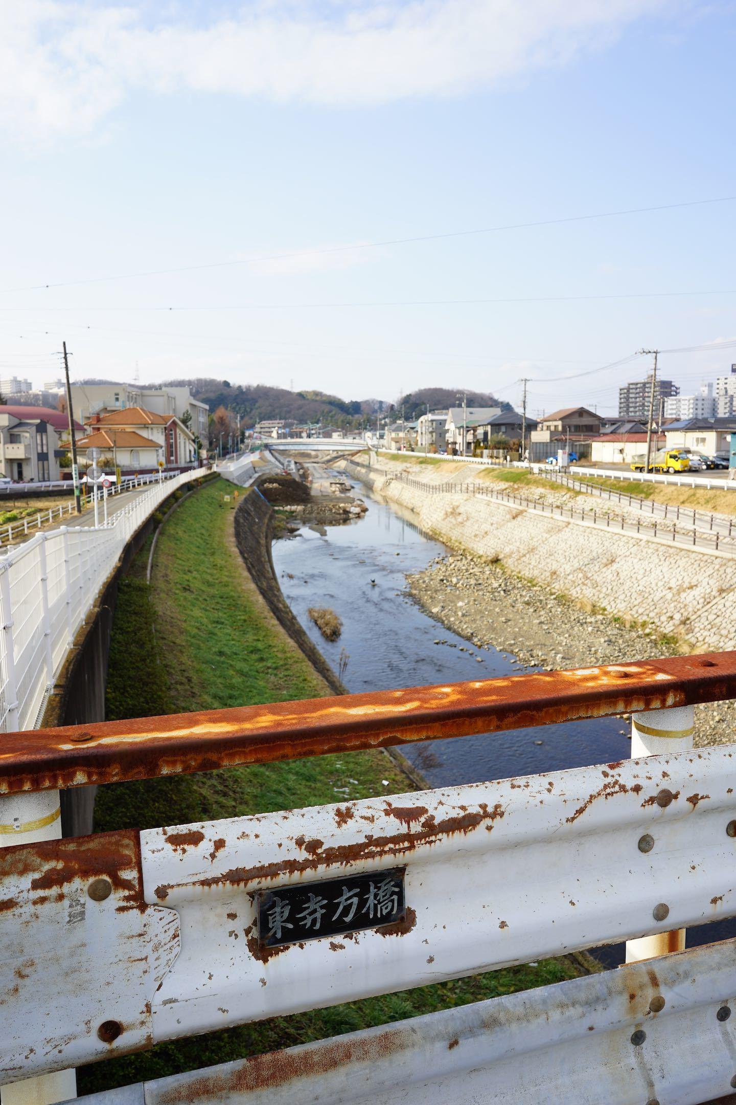 聖蹟桜ケ丘スナップ その43_b0360240_23214287.jpg