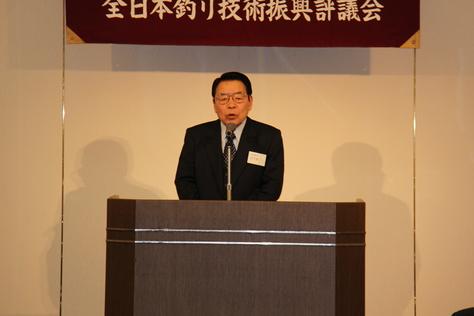JFT理事長酒井慶二郎氏がお亡くなりになりました。_f0175450_1201380.jpg