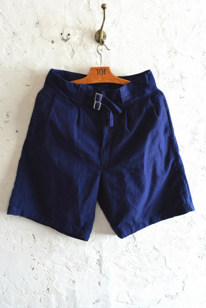 Italian navy chino shorts (gurkha shorts)_f0226051_14353398.jpg