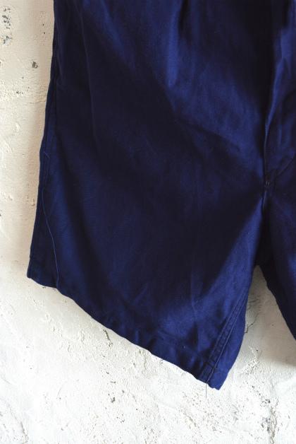 Italian navy chino shorts (gurkha shorts)_f0226051_14390683.jpg