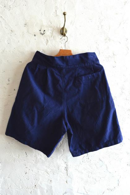 Italian navy chino shorts (gurkha shorts)_f0226051_14412482.jpg