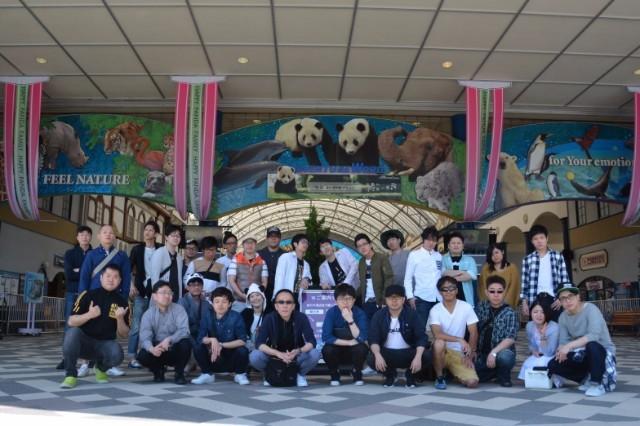 大阪・名古屋オフィス合同社員旅行2017_e0206865_02192505.jpg