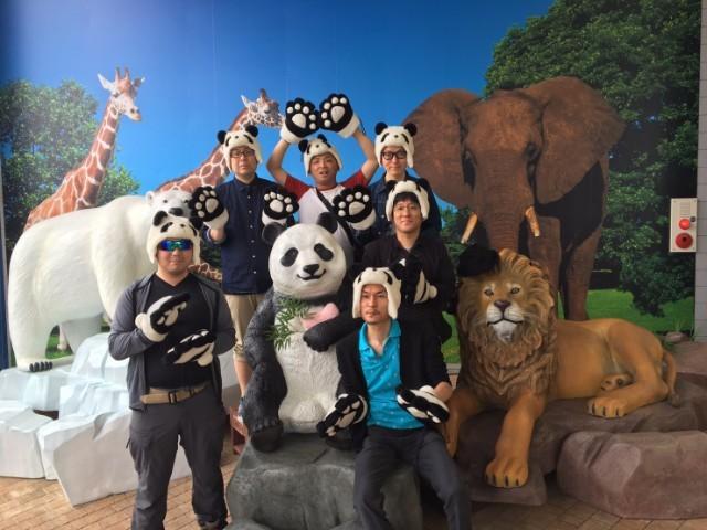 大阪・名古屋オフィス合同社員旅行2017_e0206865_02194437.jpg