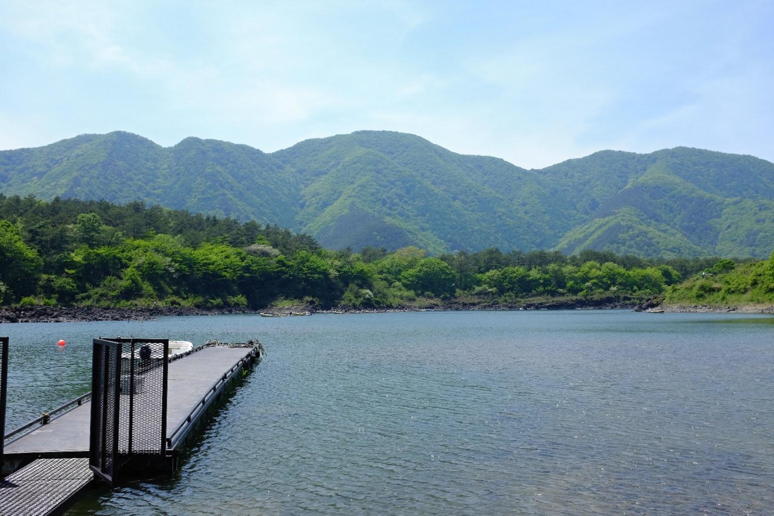 2017/05/21 ツーリング 富士五湖_d0233770_2335839.jpg