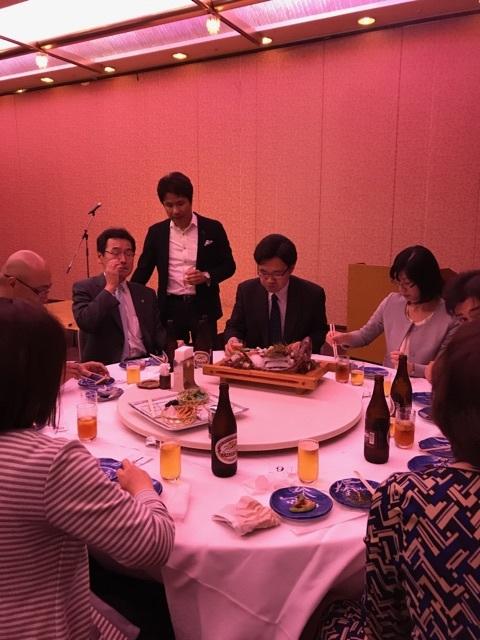 ☆ 平成29年度 県南支部総会が開催されました☆_f0120774_12465347.jpg