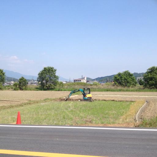 今日はATM田んぼ〜北新地へ_f0206977_14221472.jpg