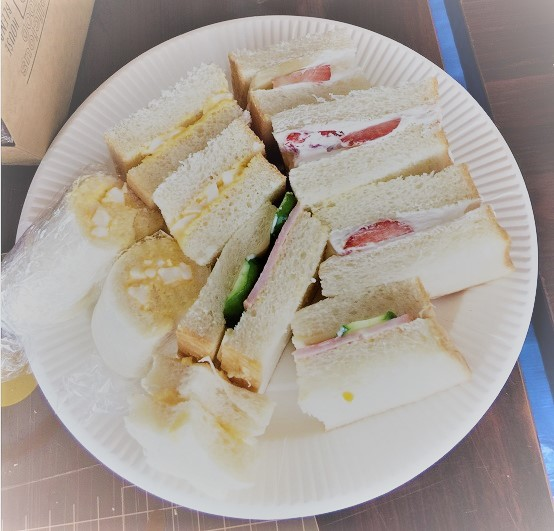 親子で一緒にサンドイッチを作ろう!:5月23日火曜日_b0079382_14482566.jpg