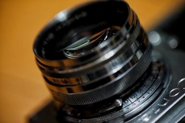 ★つい魔が差して。。。〔Contax IIa+Zeiss-Opton Sonnar T 50mm f1.5〕_e0291683_22390126.jpg