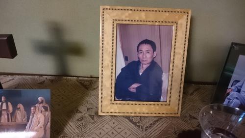 「我が父親柏井昭」_a0075684_18462412.jpg