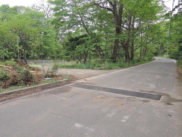 小淵沢N松さん邸の現場より 4_a0211886_14380377.jpg