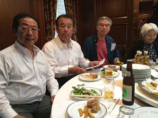 伊勢神宮と阪本大阪東部支部長から届いてて驚きました!_c0186691_1033896.jpg