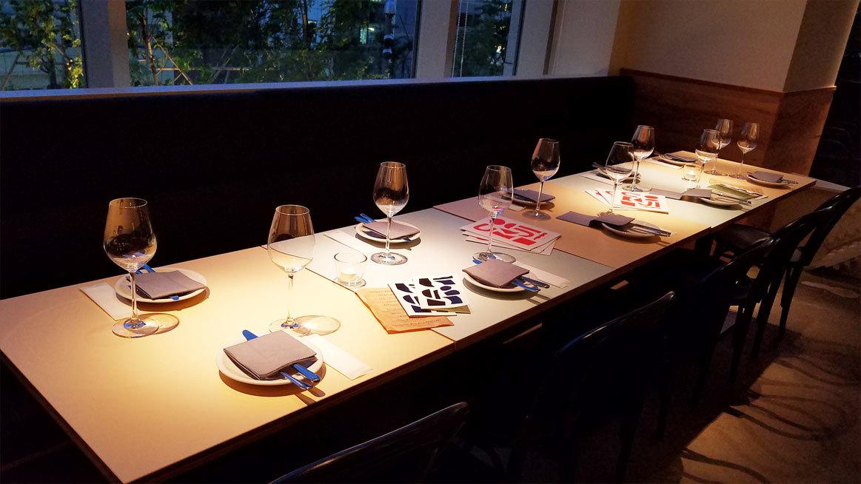 卒業生chanと、楽しいお食事会♡_d0224894_03380036.jpg