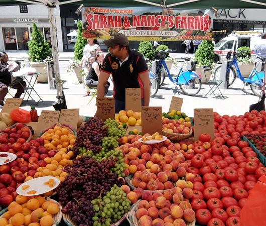 ブロードウェイ・フレンチ・マーケット Broadway French Market_b0007805_21292080.jpg