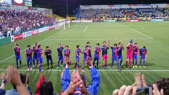 JリーグYBCルヴァン杯2017Aグループ第6節  柏レイソル - FC東京_b0042308_22460841.jpg