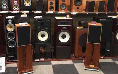 オーディオスクエアトレッサ横浜店にて新製品CHARTWELL LS6が試聴できます。_c0329715_13284859.jpg