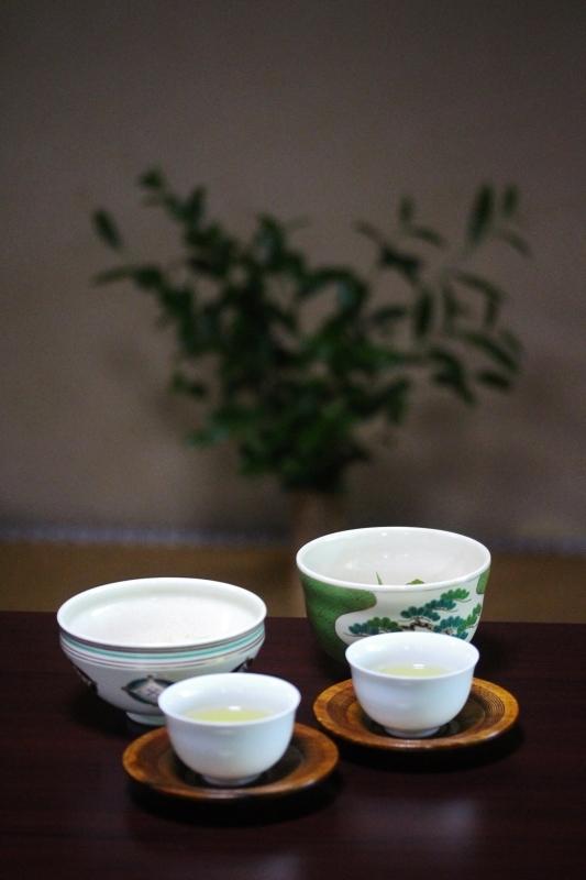 喜楽亭で楽しむ おいしい日本茶 5月_b0220318_07100370.jpg