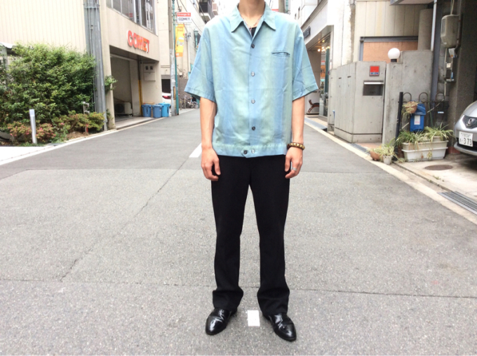 「 Style is Everything. 2 」_c0078333_18153808.jpg