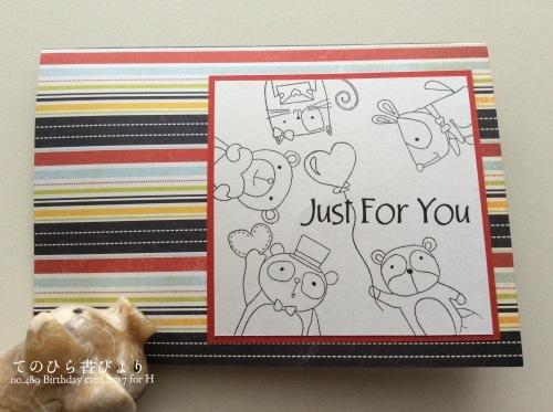 5月に贈った誕生日カードその4_d0285885_13450953.jpg