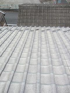 板橋区で屋根調査_c0223192_23185697.jpg
