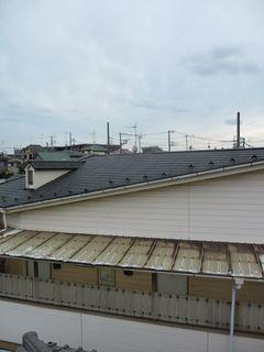 板橋区で屋根調査_c0223192_23190596.jpg