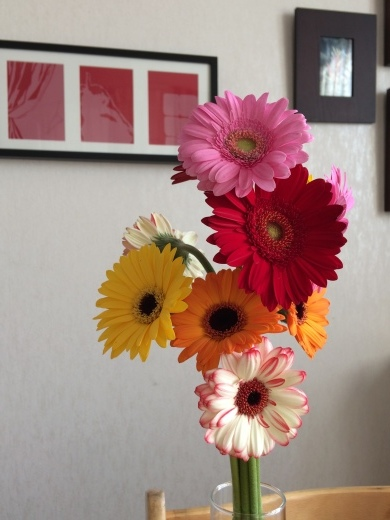 Lovely color_d0321904_22352488.jpg