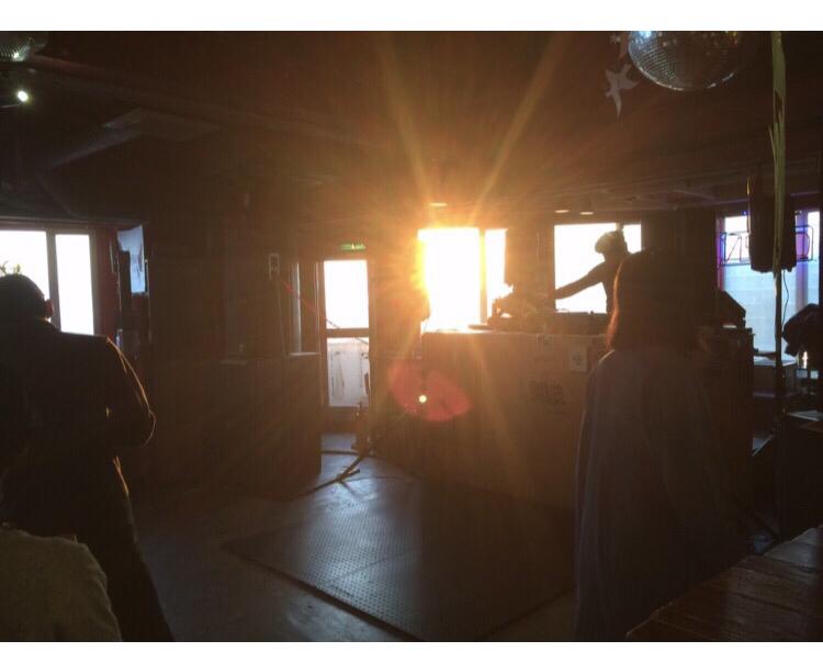 NICK THE RECORD 6/11 SUNSET the 7hours をオッパーラで開催🌴🌴🌴_d0106911_23273114.jpg