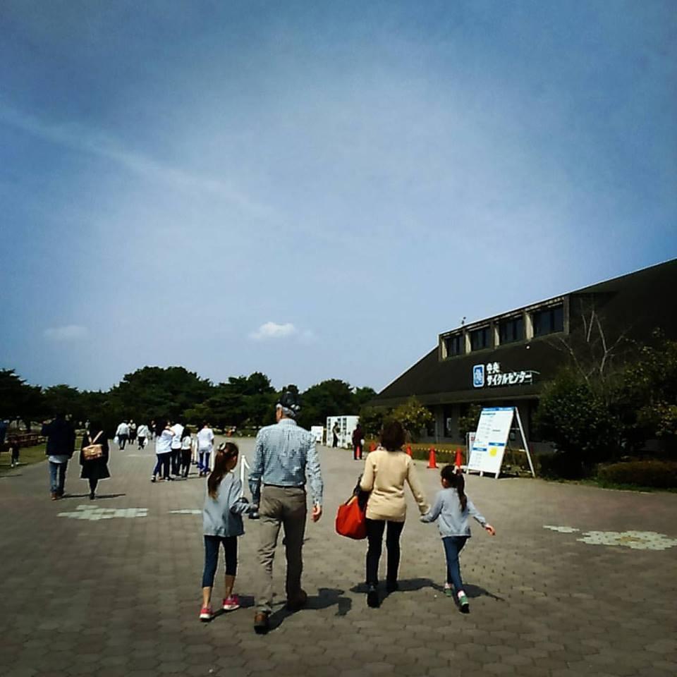 日本滞在記 海浜公園_b0167736_05170020.jpg