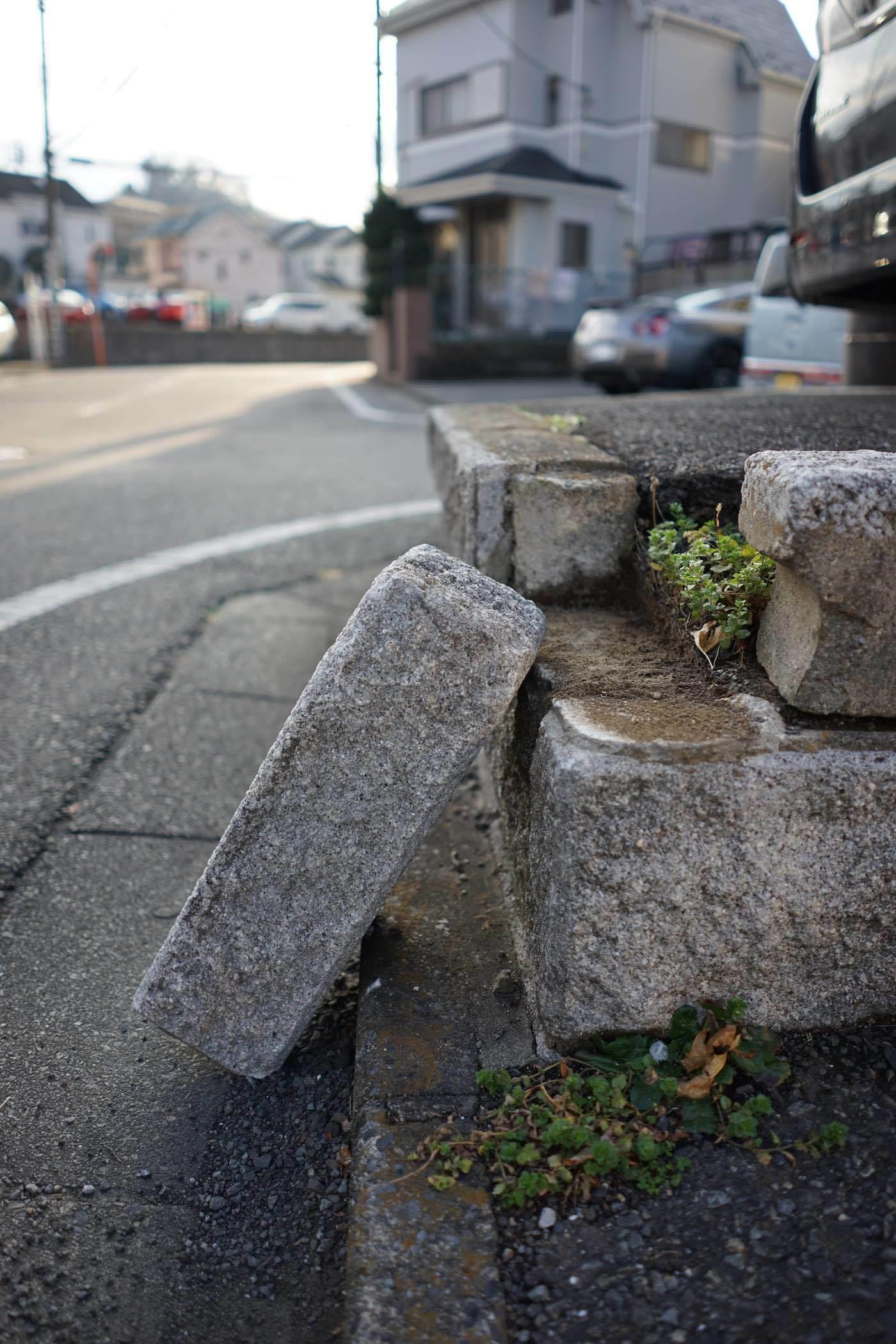 聖蹟桜ケ丘スナップ その45_b0360240_21370240.jpg